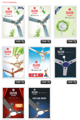 How Much Air It Moves- Buy Ceiling Fans Online