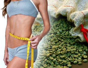 How Pure Green Coffee Bean Extract Works for Weight Loss