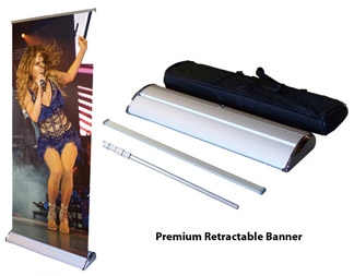 How to Choose the Right Retractable Banner Stand