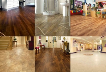 How to Create an Estimate for a Commercial Flooring Job