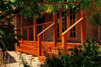 How to Easily Build a Great Looking Timber Deck