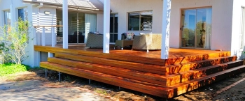 How to Make Deck Renovations and Deck Restorations