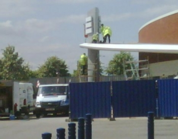 HSE Inspector Spots Unsafe Work At Height Practices