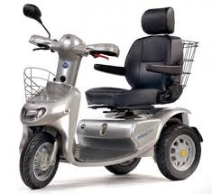 Importance And Usefulness Of Medical Mobility Scooter