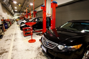Important Considerations for Your Next Honda Car Service