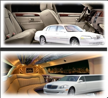 Impress With a Limo in Your Next Corporate Event