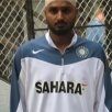 Indian Bowler Harbajan Singh