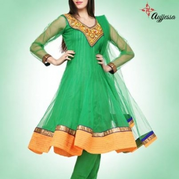 Indian Kurtis - The Perfect Gift for Valentines Day