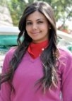 Indian Lady Golf Ambassador Sharmila