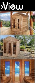 Installing a Home Sauna On a Budget