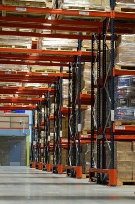 Jack Sealey Warehouse