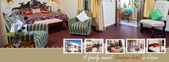 Jaipur Budget Hotels: Book Online For The Best Discounts