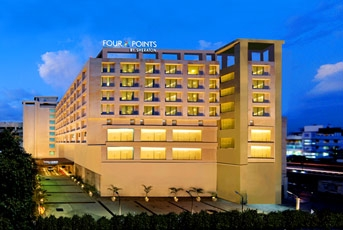 Jaipur hotels near airport are time saviours for travelers