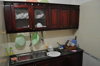 Kitchen sink, Kien An