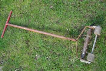 Lawn care tool