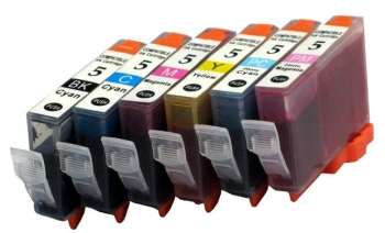 Learn The Differences Between Genuine, Compatible and Remanufactured Ink Cartridges