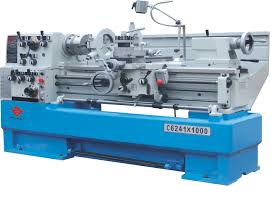 Learn the Functions of an Engine Lathe
