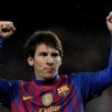 Lionel Messi - Footballer Extraordinaire