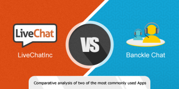 LiveChatInc. vs Banckle Chat - A Comparative Analysis