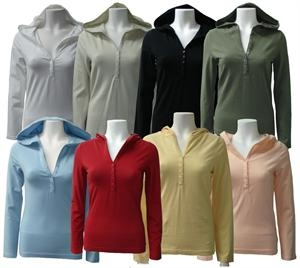 Lowering Clothing Prices by Eliminating Overhead