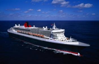 Luxury Cruising Around the World