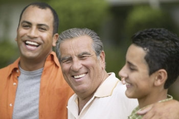Men, Aging, and the Prostate Gland