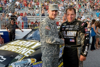 NASCAR Army Medicine