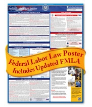 New Labor Law Posters Required in Many States