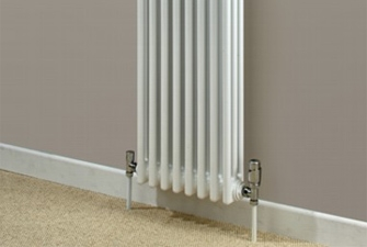 No Need to Choose between Vertical Radiators and Electric Boilers