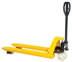 Pallet Truck for Moving Heavy Goods
