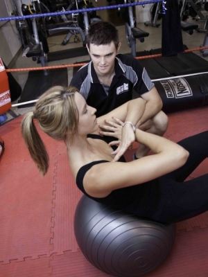 Personal Training Brisbane Northside for Physical Fitness