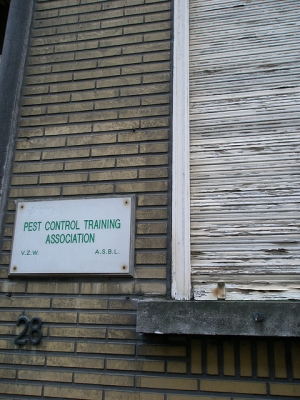 Pest Control Training Association