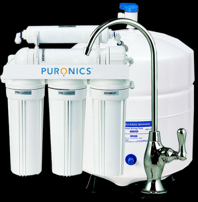 Premium Quality Water Filtration Systems For Home