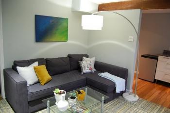 Private Airbnb Studio in San Francisco near Ocean Beach