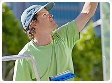 Professional Window Cleaning Tips