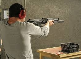 Rules And Behavior To Observe When In A Shooting Range