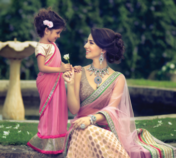 Safekeeping Facilities For Indian Gold Jewellery