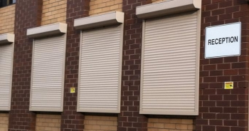 Screens and Shutters Can Maintain The Privacy Of The Building