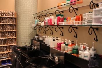 Spa Utopia Vancouver - Hair Salon