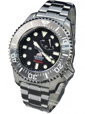 Specifically Designed and Affordable Range of Orient Diver Watches