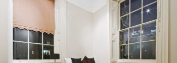 Sunscreen Roller Blinds Are Perfect For Adding Simple Style To Your Home