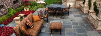 Sustainable Landscape Design and Native Garden Landscaping