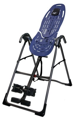 Teeter Inversion Table: The Answer to Your Back Pain