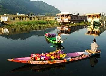 The Alluring Tourist Attractions of Kashmir