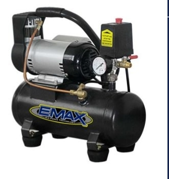 The Benefits Of Using An Oil Free Air Compressor