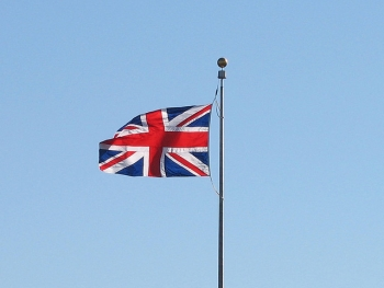 The British Flag