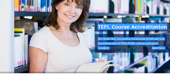 The Importance of Checking Your TEFL Accrediting Body