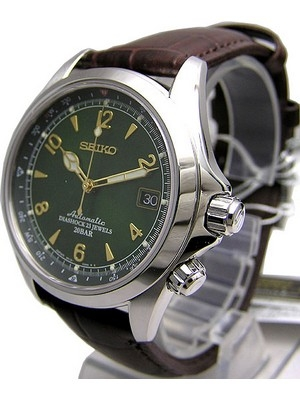 The Quality Standard in Affordable Seiko Automatic Watches