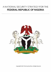 Threats to National Security of Nigeria