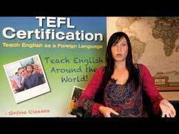 Three Great Places To Find A TEFL Job